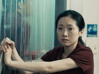 Still image from Freeze