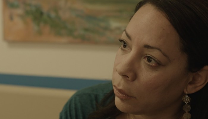 Selenis Leyva in I Can I Will I Did
