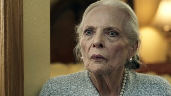 Barbara Bain in Reconnected