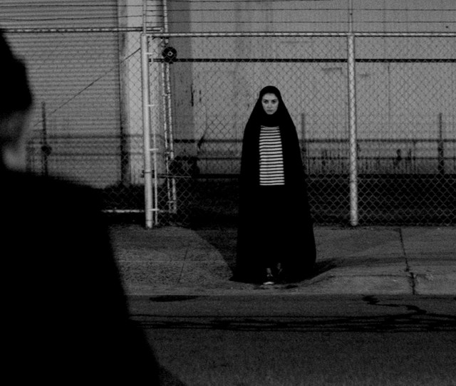 Crucial21dbw A Girl Walks Home Alone At Night Directed By Ana Lily Amirpour