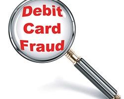 """Direct Express Card Fraud"""