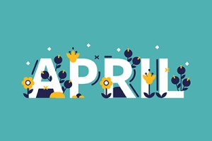"""April 2019 Social Security Payment Schedule"""