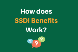 """How does SSDI Benefits work?"""