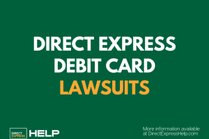 """Direct Express Lawsuits"""