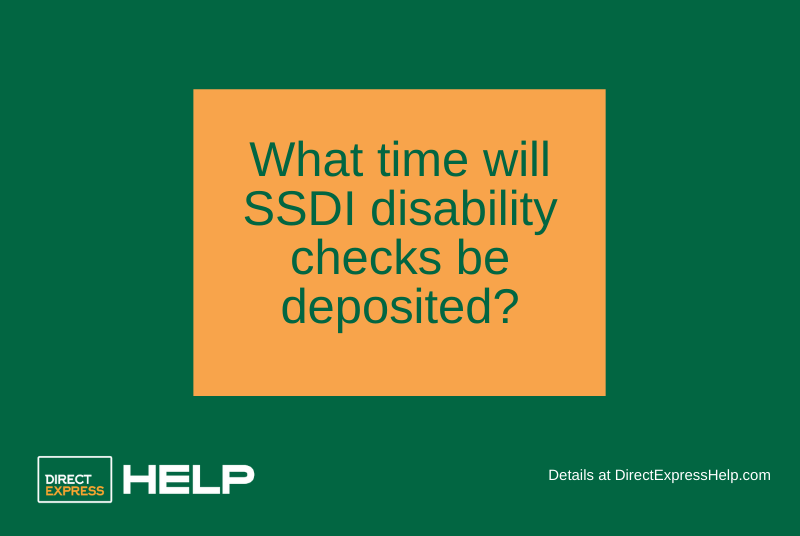 2021 SSDI Payment Schedule   When Will I Get Paid?   Direct