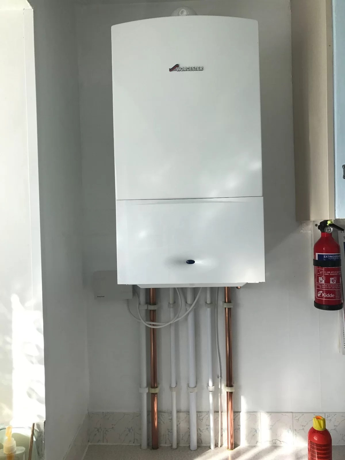 Which Worcester Bosch boiler do I need?