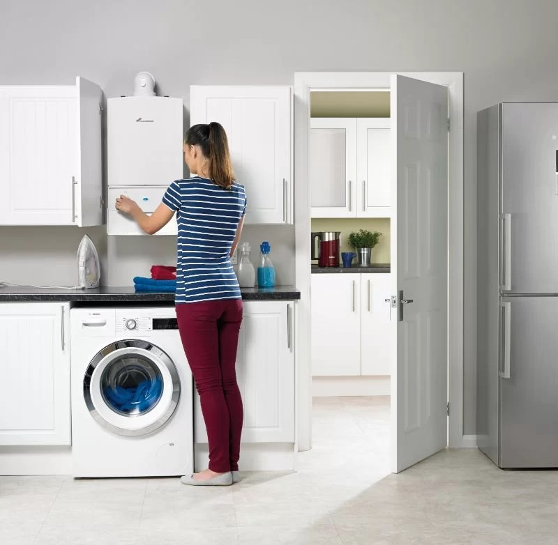 Book in now for your boiler service with Direct Heating Installations