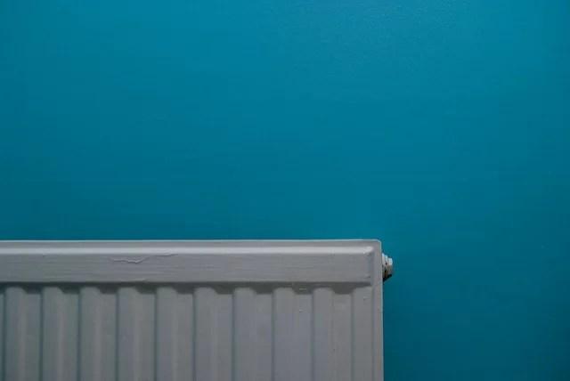 Leeds central heating balance radiators