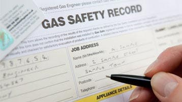 Gas Safety Certificates and Other Leeds Landlord Duties