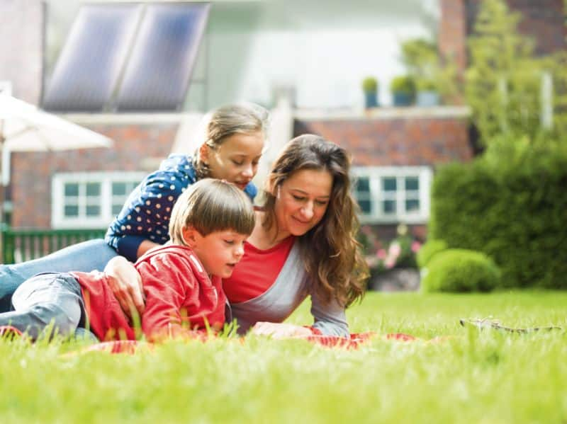 Energy-Saving Tips For Over The Summer Season.
