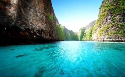 Islas Phi Phi, excursión desde Krabi
