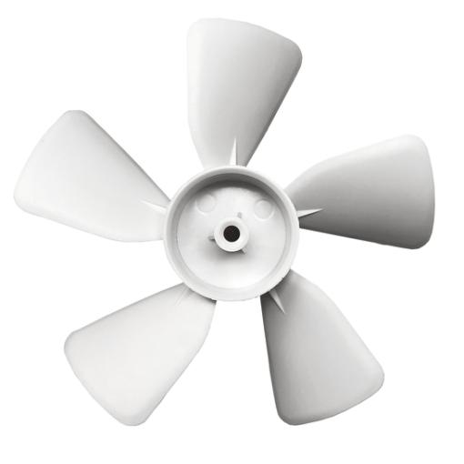 Fan Blade For Traeger 174 Pellet Grills Combustion Induction