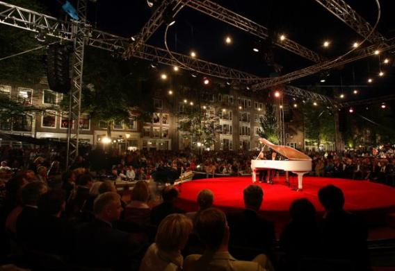 Prinsengracht-Concert-Piano