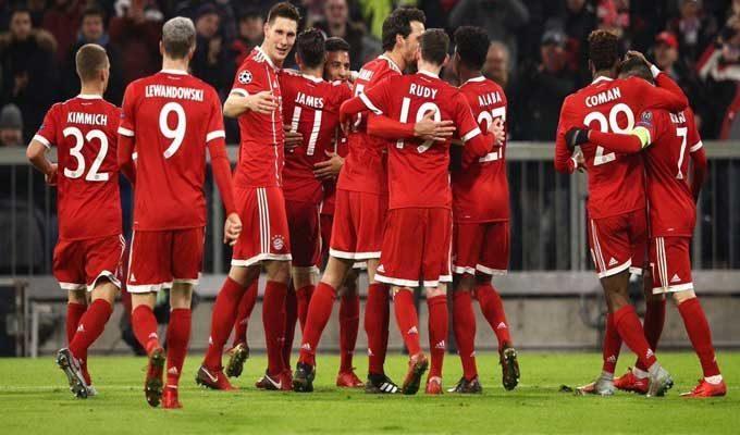 Allemagne (28e j): Bayern blessé cherche réconfort