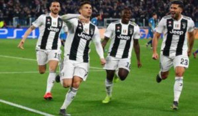 Juventus vs AC Milan en direct et live streaming : comment regarder le match ?