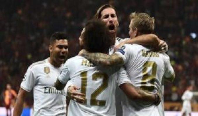 Real Madrid vs Eibar en direct et live streaming: comment regarder le match ?