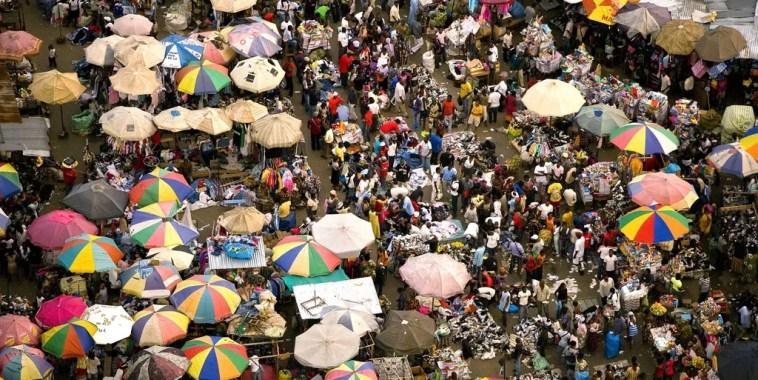 """Résultat de recherche d'images pour """"afrique, économie informelle, 2016, 2017"""""""