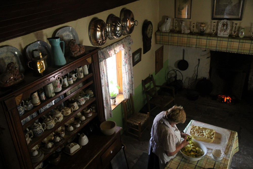 Bunratty Castle And Folk Park Ticket Prices And Opening