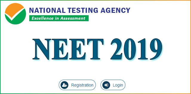 NTA-NEET-2019