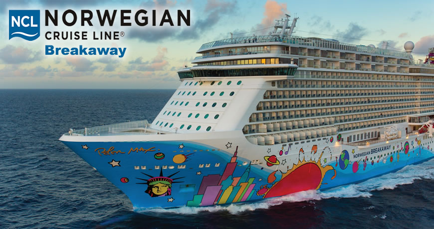 Image result for norwegian breakaway