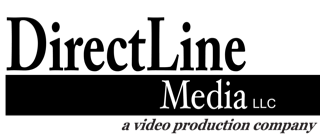 Direct Line Media Productions for professional videos
