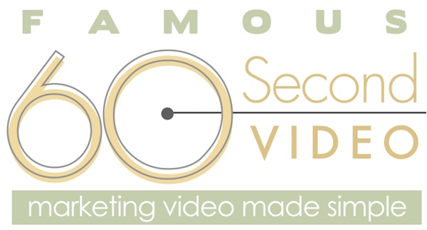 Famous 60 Second Marketing Video