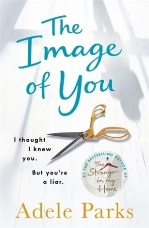 My Weekend Reads - The Image of you Book Cover