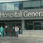 Proyecto integral PSI de seguridad de un Hospital