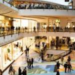 Seguridad en Centros comerciales valido como proyecto