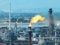 Proyecto petrolera