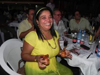 Élsida Felicia González Portal