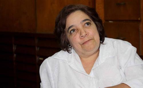 Isabel Moya