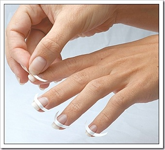 french_manicure_tape