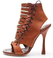 Lace-up-leather-sandal