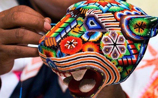 México y sus artesanías en el mundo