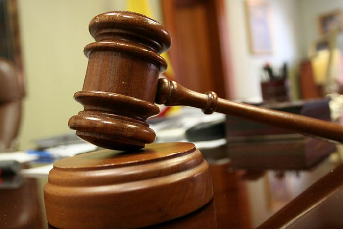 Nuevo tribunal para Mérida