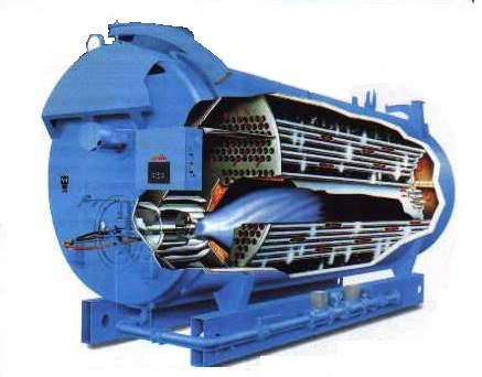 Funcionamiento y Aplicaciones de Calderas Industriales
