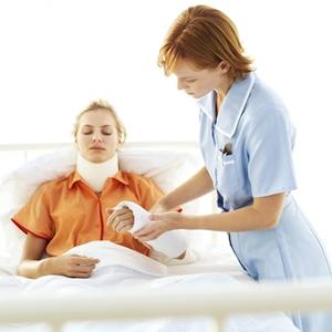 Quiénes son y a qué se dedican los enfermeros y enfermeras