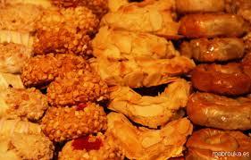 Repostería árabe, unas delicias saludables