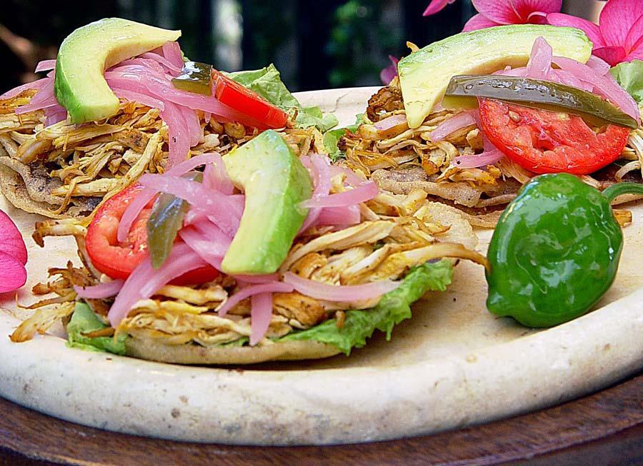 La comida yucateca busca conquistar el paladar de los capitalinos