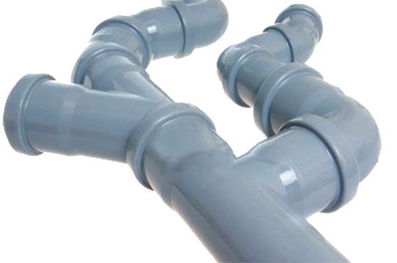 ¿Cuáles son los diferentes tipos de tuberías utilizados en fontanería?