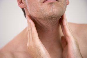 Los tumores benignos del cuello