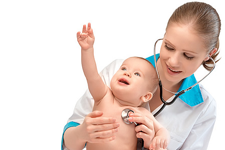Caridólogos Pediatras en Mérida