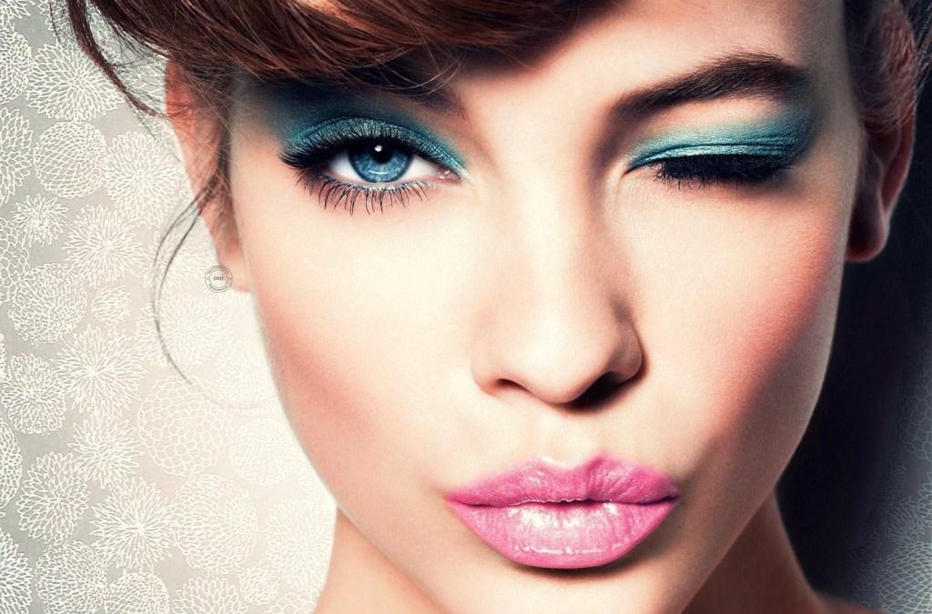 ¿Cómo escoger maquillaje de mi color?