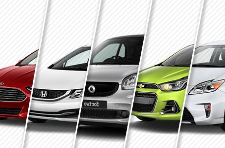 ¿Qué debo tomar en cuenta al comprar un auto??
