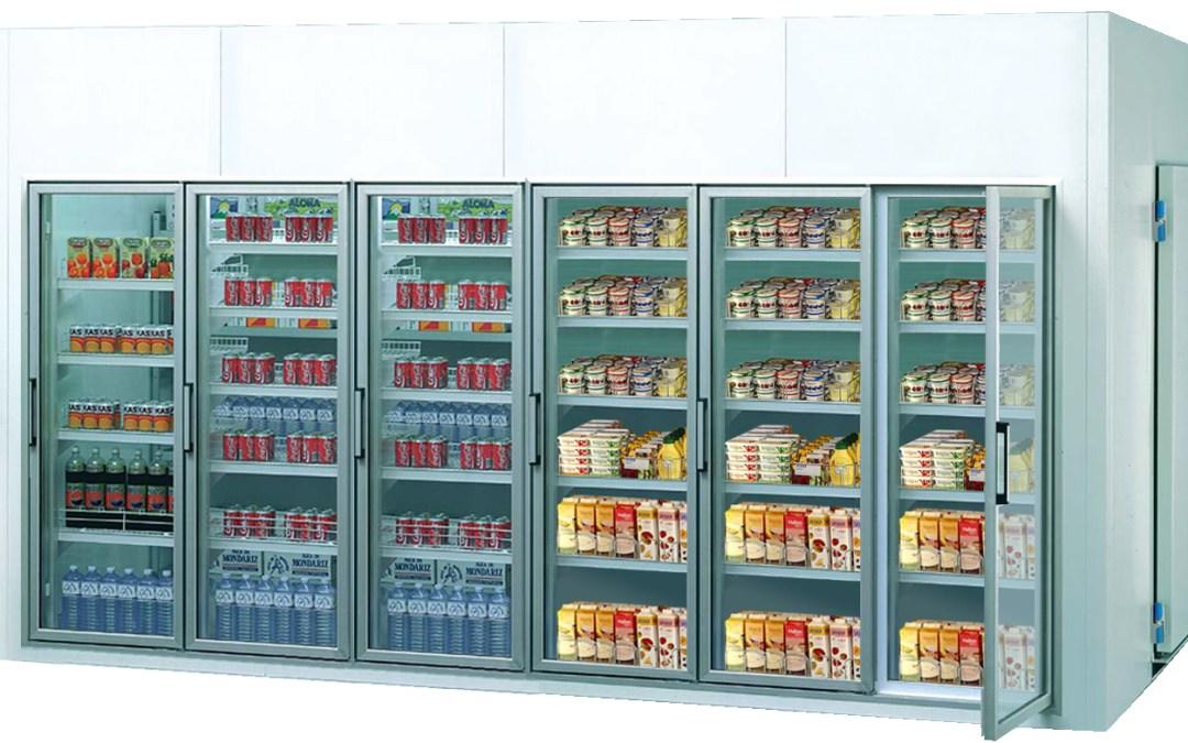 Cámaras frigorificas