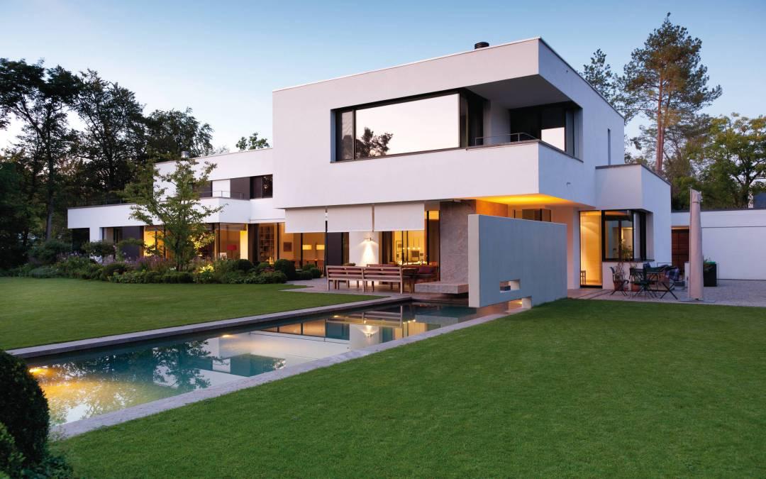 Tipos de arquitectura en casas