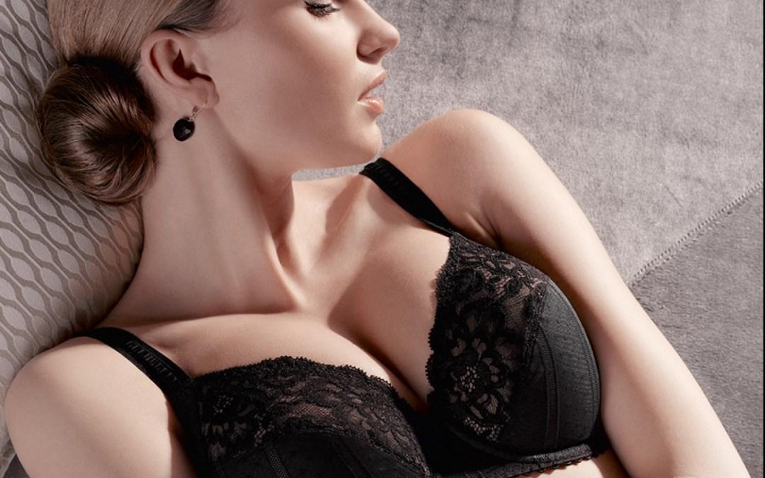 Tipos de corsetería y lencería de dama