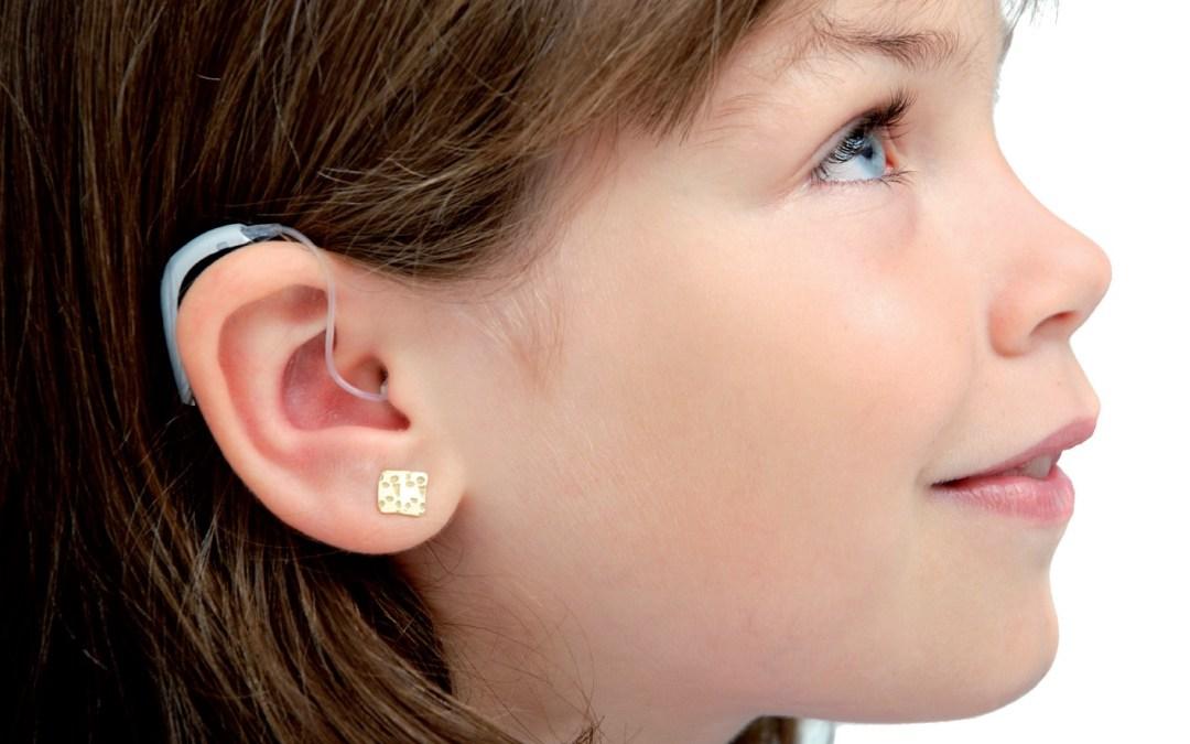 Estudios de audición