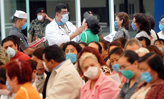 ¿Qué es una epidemia?